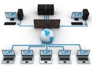 Монтаж локальных сетей. Цифрострой